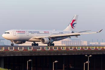 B-5926 - China Eastern Airlines Airbus A330-200