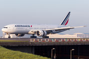 F-GSPK - Air France Boeing 777-200ER aircraft