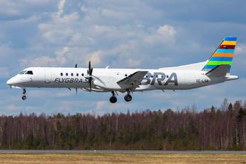SE-LSB - BRA (Sweden) SAAB 2000
