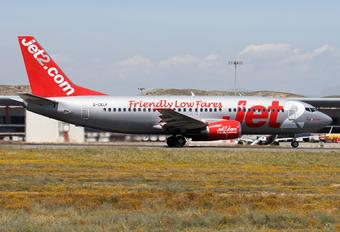 G-CELF - Jet2 Boeing 737-300