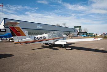 D-EDCM - Private Piper PA-28R Arrow /  RT Turbo Arrow