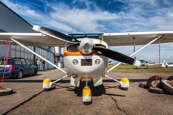 D-EDBZ - Private Cessna 182 Skylane (all models except RG)