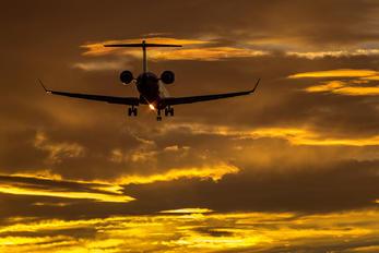 D-ACNT - Lufthansa Regional - CityLine Canadair CL-600 CRJ-900
