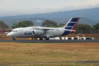 CU-T1714 - Cubana Antonov An-158