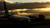 LV-FUC - Aerolineas Argentinas Boeing 737-800 aircraft