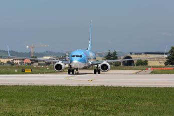 G-TAWV - Thomson/Thomsonfly Boeing 737-800