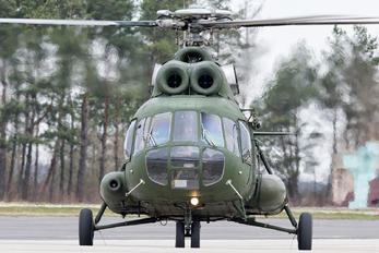 652 - Poland - Air Force Mil Mi-8T