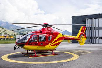 HB-ZIR - Air Glaciers Eurocopter EC135 (all models)