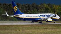 EI-EFJ - Ryanair Boeing 737-800 aircraft