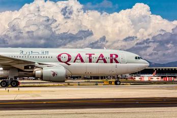 A7-ACJ - Qatar Airways - Airport Overview - Aircraft Detail