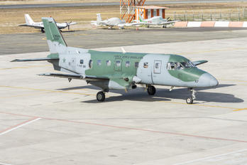 FAB2347 - Brazil - Air Force Embraer EMB-110 Bandeirante