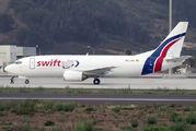 EC-LAC - Swiftair Boeing 737-300F aircraft