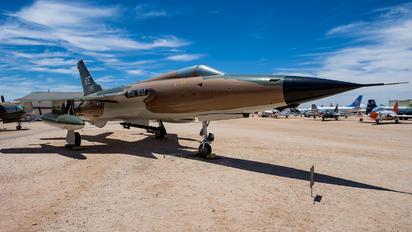 RE086 -  Republic F-105D Thunderchief