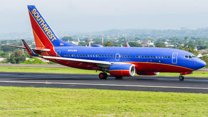 N552WN - Southwest Airlines Boeing 737-700