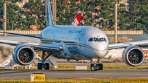 CN-RGU - Royal Air Maroc Boeing 787-8 Dreamliner aircraft