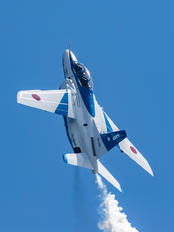 06-5787 - Japan - ASDF: Blue Impulse Kawasaki T-4