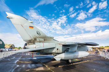 46+18 - Germany - Air Force Panavia Tornado - IDS