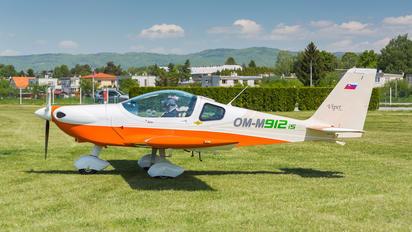 OM-M912 - Private Tomark Aero Viper SD-4