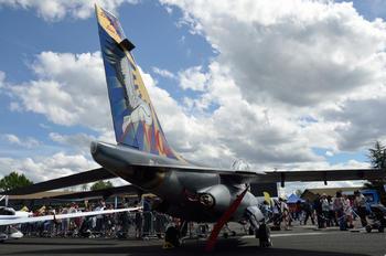 AT33 - France - Air Force Dassault - Dornier Alpha Jet E