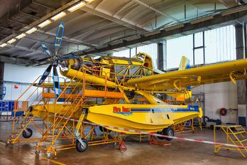 893 - Croatia - Air Force Air Tractor AT-802