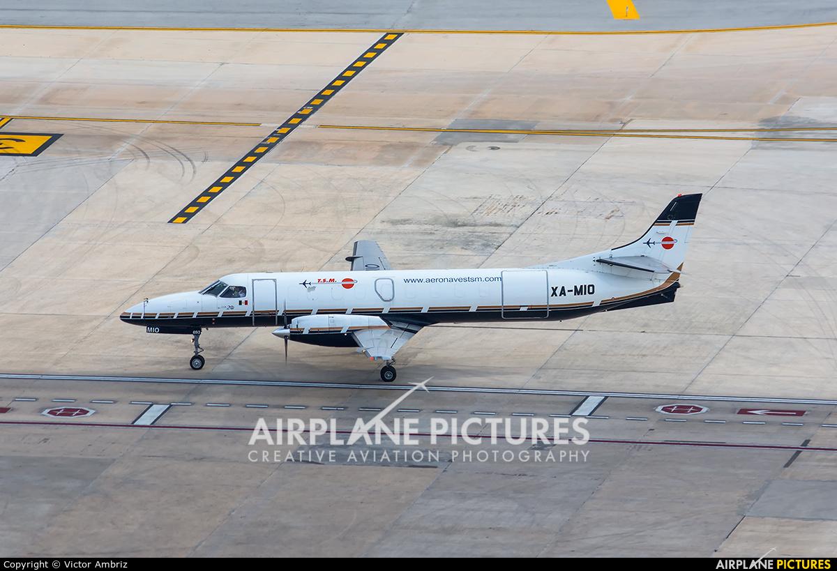 Aeronaves TSM XA-MIO aircraft at Cancun Intl