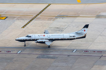 XA-MIO - Aeronaves TSM Fairchild SA227 Metro III (all models)
