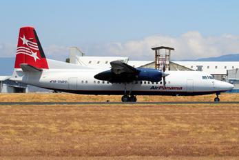 HP-1794PST - Air Panama Fokker 50