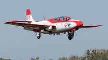 3H-2013 - Poland - Air Force: White & Red Iskras PZL TS-11 Iskra aircraft