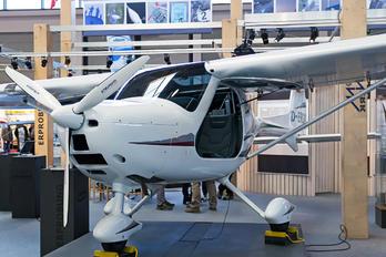 D-ERGX - Private Remos Aircraft GX