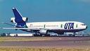 UTA - McDonnell Douglas DC-10-30 F-BTDF