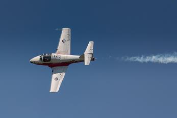 114051 - Canada - Air Force Canadair CT-114 Tutor