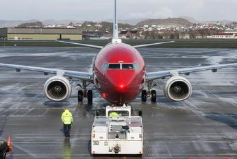 LN-NGR - Norwegian Air Shuttle Boeing 737-800