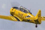 G-TVIJ - Private North American Harvard/Texan (AT-6, 16, SNJ series) aircraft