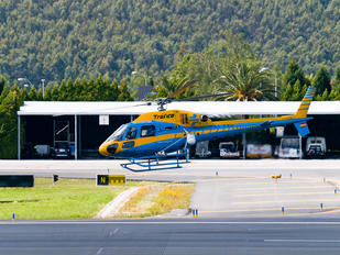 EC-KXU - Spain - Government Eurocopter AS355 Ecureuil 2 / Squirrel 2