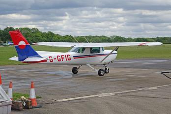G-GFIG -  Cessna 152