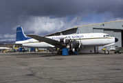 N351CE - Everts Air Cargo Douglas C-118A Liftmaster aircraft