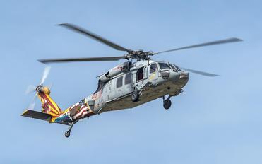 - - USA - Navy Sikorsky MH-60S Nighthawk