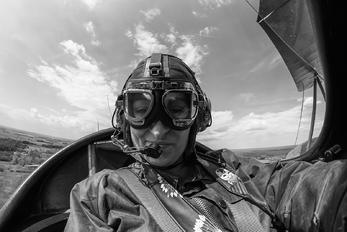 - - Private - Aviation Glamour - People, Pilot