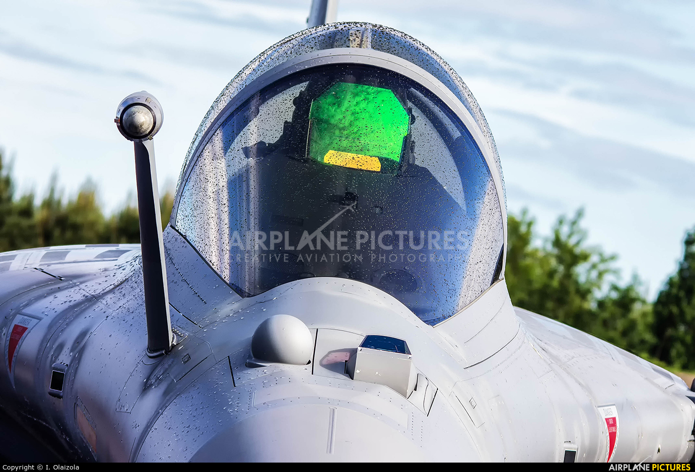 France - Air Force 113 aircraft at Bordeaux - Merignac