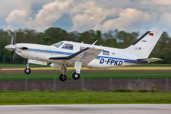 D-FPKD - Private Piper PA-46 Malibu Meridian / Jetprop DLX