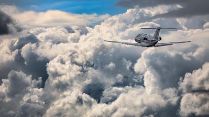 T7-FMS - Private Cessna 525 CitationJet
