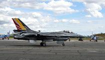 Belgium - Air Force FA-123 image