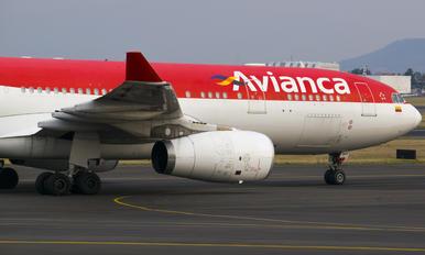 N969AV - Avianca Airbus A330-200
