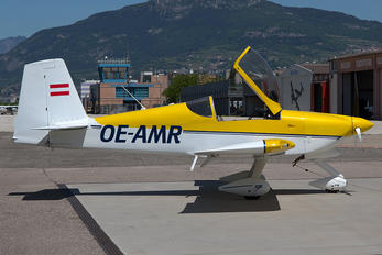 OE-AMR - Private Vans RV-7A