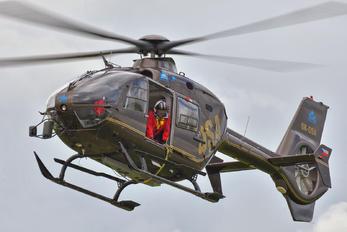 OK-DSA - DSA - Delta System Air Eurocopter EC135 (all models)