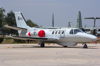 3933 - Mexico - Air Force Cessna 501 Citation I / SP