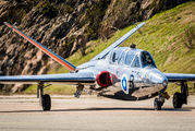 OH-FMA - Private Fouga CM-170 Magister aircraft