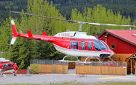 C-FJCH - Alpine Helicopters Canada Bell 206L Longranger aircraft