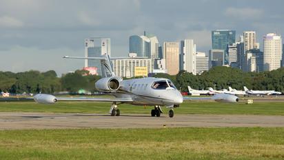 LV-BPO - Macair Jet Learjet 35