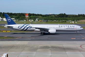 F-GZNE - Air France Boeing 777-300ER